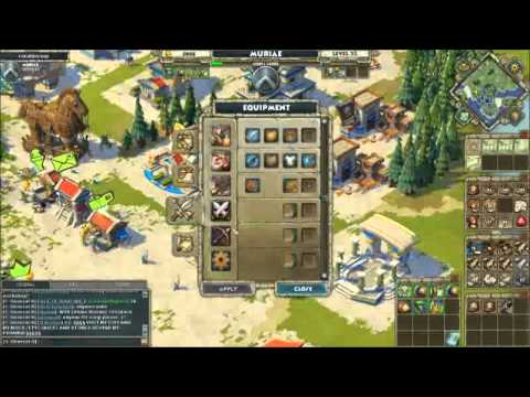 Age of Empires Online - Greek Capital City Tour