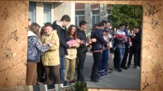 Каховська міська громадська молодіжна організація «ДіЛО»