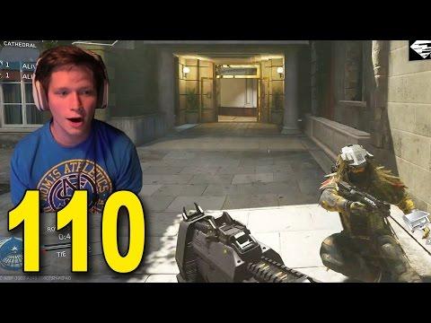 Infinite Warfare GameBattles - Part 110 -...