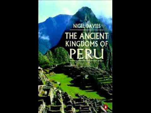 Ancient Kingdoms of Peru by Nigel Davies - Chapter 9