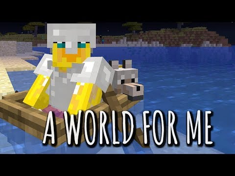 Sqaishey ~ A World For Me {13}