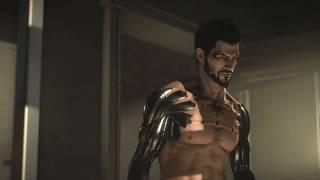 Deus Ex Mankind Divided # 3 Утро наступило слишком рано