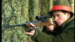 The Moose hunter-how to kill moose in Sweden.www.wildlifefilm.com