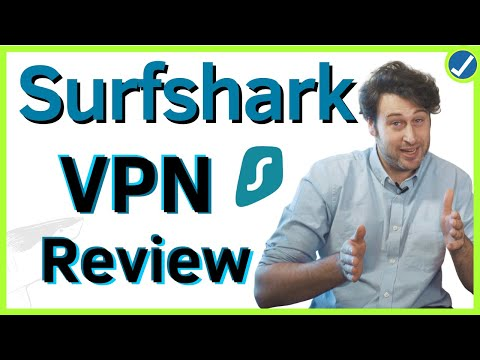 Surfshark VPN Review: What's The Catch?