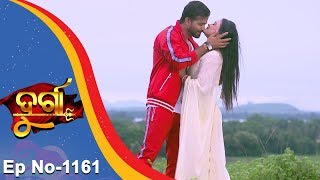 Durga | Full Ep 1161 | 28th August 2018 | Odia Serial - TarangTV