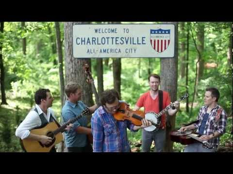 The Infamous Stringdusters - The Place That I Call Home [OFFICIAL MUSIC VIDEO]