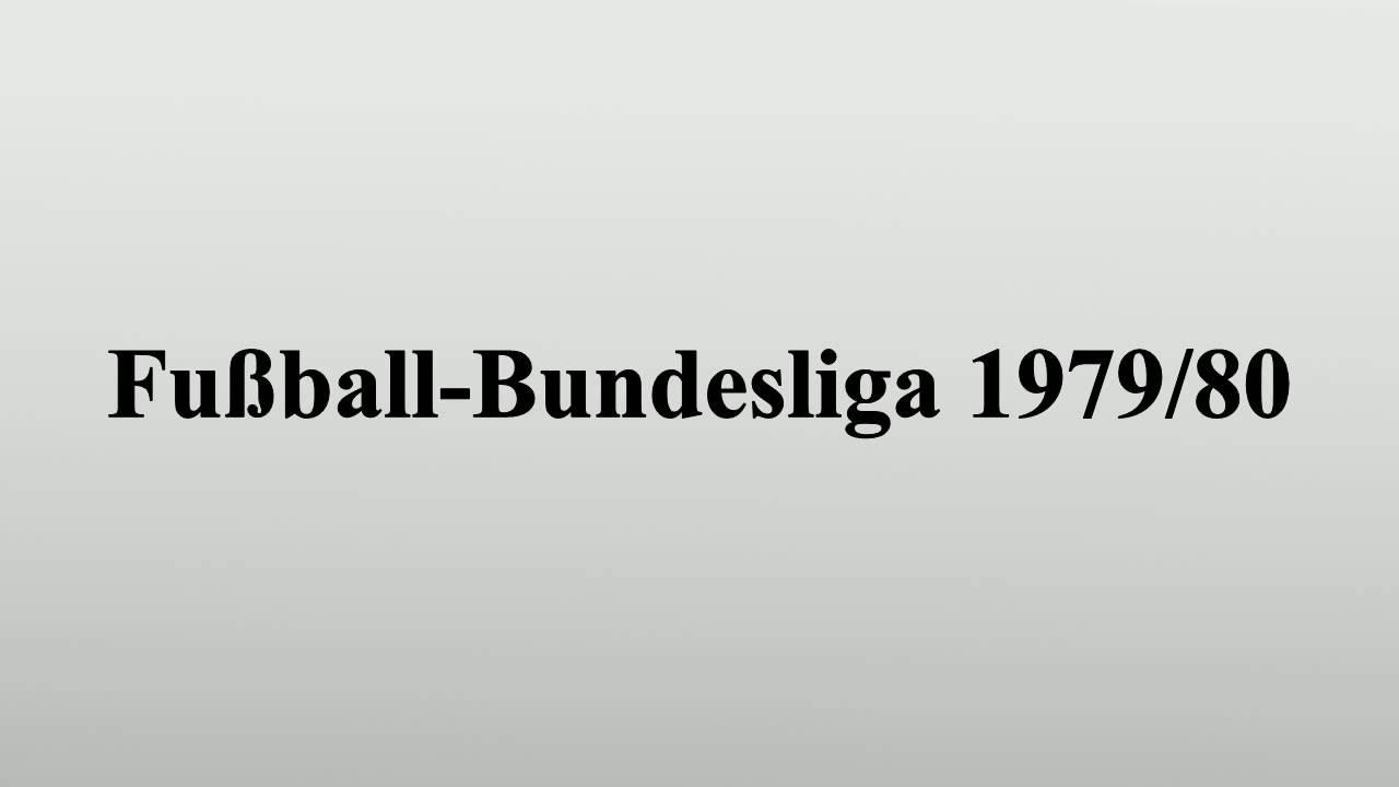 Bundesliga 1979