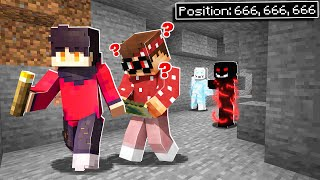 We Went to the 666 COORDINATES on this Minecraft World... (Realms SMP S4 E13)