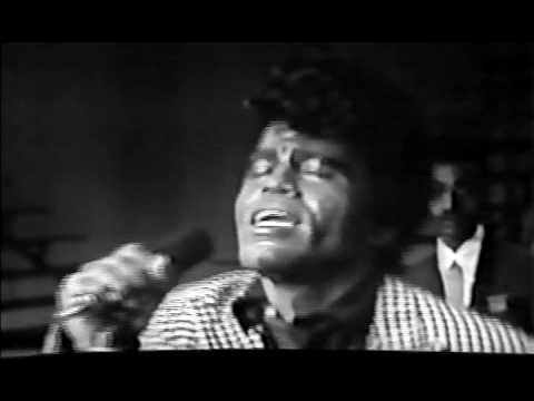 James Brown & the Flames The Tami Show 1960