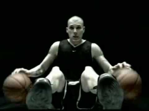 nike commercial basketball freestyle beats