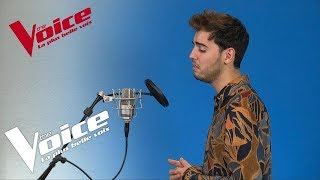 Etta James - I'd rather be blind | Abdel | The Voice France 2018 | La Vox des Talents