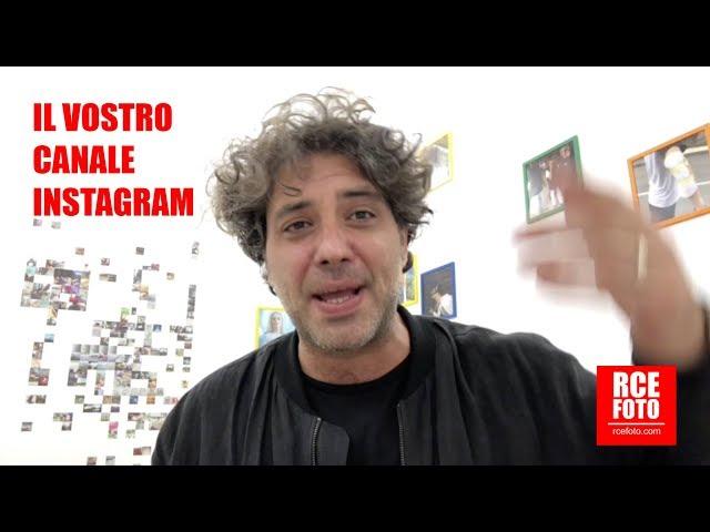 Marco Monari - Il vostro Instagram