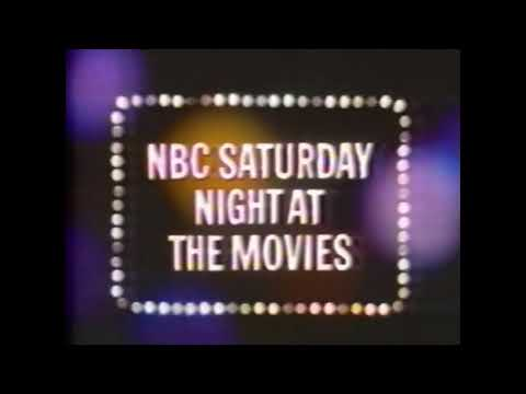 NBC SATURDAY NIGHT AT THE MOVIES (1972)