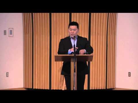 Min Soo Kim - Student Preaching Series