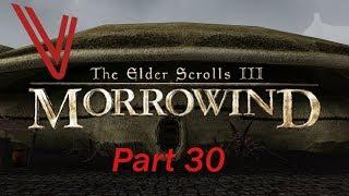 Let's Play Morrowind part 30: True Karishma