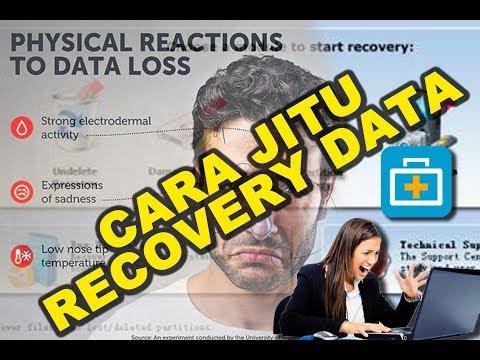 mengembalikan data yang terhapus sekarang sudah sangat mudah , dengan didukung software handal seper.