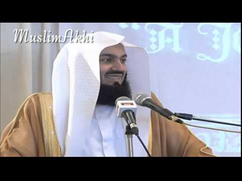 Litmus Test - This Will Decide If You Are A Good Muslim Or Not - Mufti Menk