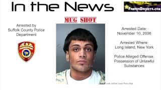 Frank Gotti Agnello Arrested