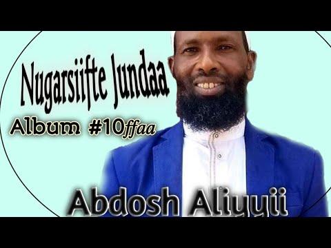 Download Abdosh Aliyyii {A} Album 10ffaa 2020