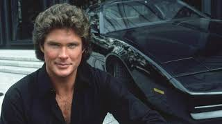 the truth behind the Knight Rider TV Show