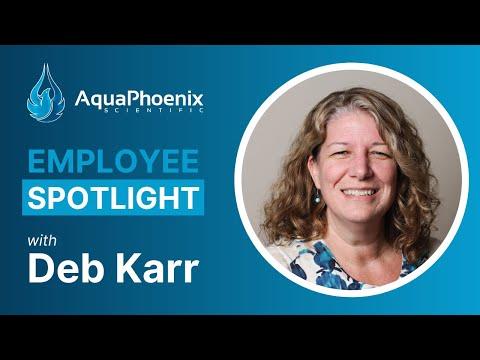 Employee Spotlight: Deb Karr