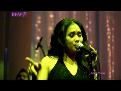 Malaysia Live Jazz Band - I Love Your Smile by Shanice