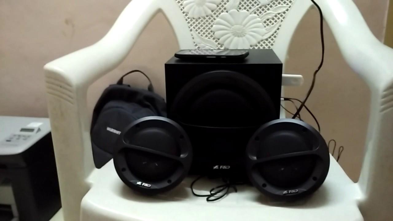 Altec Lansing Vs 2621 Wireless 21 Audio System Gratis Bluetooth Mini H203 Hitam Fd
