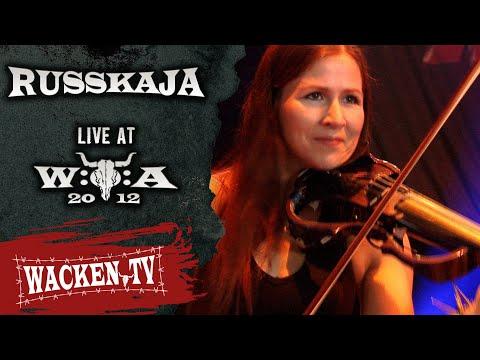Live @ Wacken Open Air (2012)