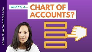 Chart of Accounts Meaning (Explained by a CPA Step-by-Step)