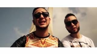Смотреть клип Dj Sultan Nash Ft. Glk & Akraam - Dz For Life