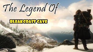 Skyrim: The Legend of Bleakcoast Cave (Easter Egg)