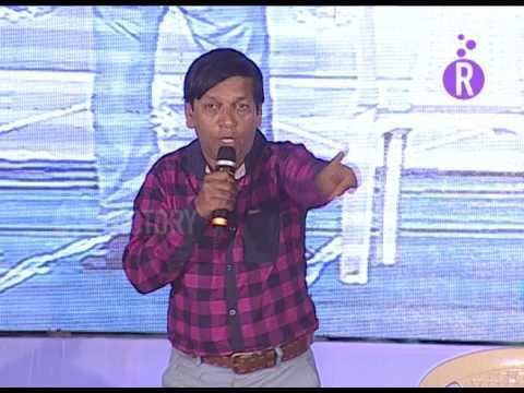 Comedy Script By Jabardasth Team- R Factory