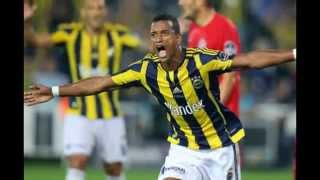 Fenerbahçe: 2 - Antalyaspor: 1 Cup Maç Özeti -FOTOLU Tek PARÇA FULL HD