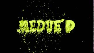 Medve'd Production intro 2016