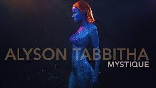 Alyson Tabbitha | Mystique | Cosplay Showcase