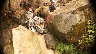 No Way In Hell Extreme Enduro 2014