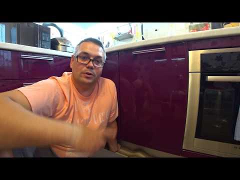Профилактика посудомоечной машины