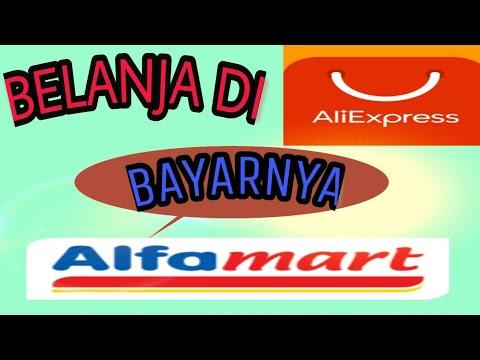 info: http://bit.ly/tentangsatelit cara membayar aliexpress lewat alfamart cara belanja di AliExpres.