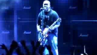 STAIND Live in Lubbock @ X fest 2008( price to play)