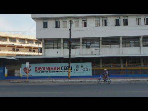 Cebu City back under ECQ until June 30