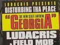 watch he video of Ludacris Georgia fild mob remix