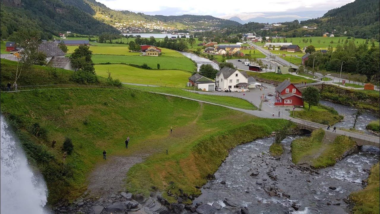 ريف النرويج   Norway