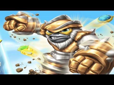 All Skylanders Full Movies Cutscenes Complete Video Game Series