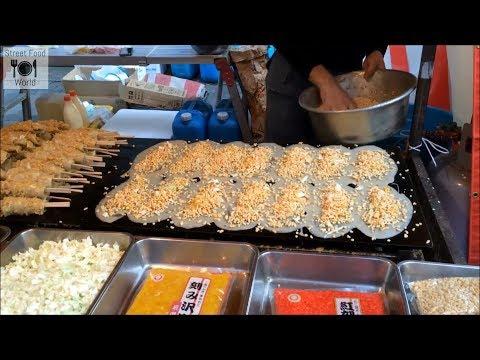 Comidas de rua!!! Street Food. Japão!!!