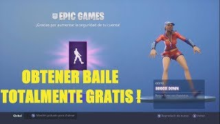 HOW TO GET *BAILES IN FORTNITE 2018* EASY RAPID AND TOTALLY FREE WORKING!