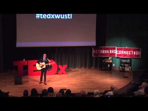Defying the cultural ear: Satcher Hsieh at TEDxWUSTL