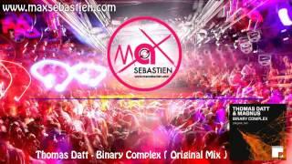 Max Sebastien - Ibiza Trance Session June 2014