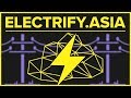 ELECTRIFY ASIA Investment Analysis and Review - P2P Marketplace for Energy