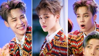 Download Video Don't fall in love with JIMIN (지민 BTS) Challenge! #HappyJiminDay MP3 3GP MP4