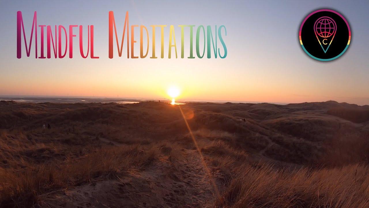 Mindful Meditations: Affirmations